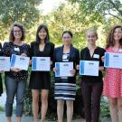 GGNB Symposium Winners